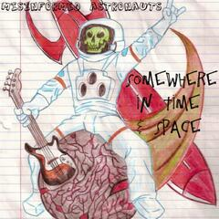 Somewhere In Time and Space EP