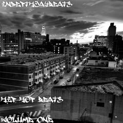 Hip Hop Beats Volume One