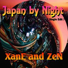 Japan By Night (Single Edit) - Single