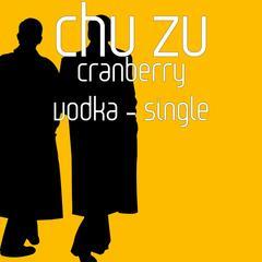 Cranberry Vodka - Single