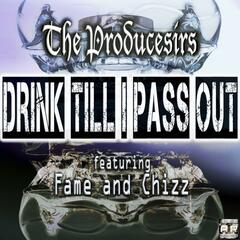 Drink Til I Pass Out - Single
