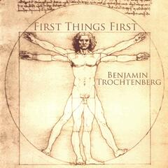 First Things First - Single