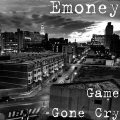 Game Gone Cry - Single