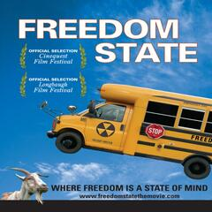 Freedom State the Movie Title Track