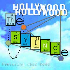 Hollywood Hollywood (feat. Jeff Bond) - Single