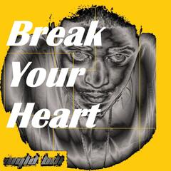 Break Your Heart 2 (off the Upcoming Rokstarr / Young Forever - The Mixtape) - Single