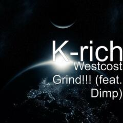 Westcost Grind!!! (feat. Dimp) - Single