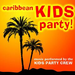 Carribean Kids Party