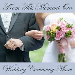 From This Moment On - Wedding Ceremony Music