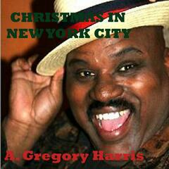 Christmas In New York City - The Single