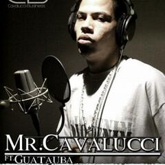 Cavalucci Los Rompe Puntos - Single