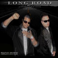 Long Road (feat. Gringo) - Single