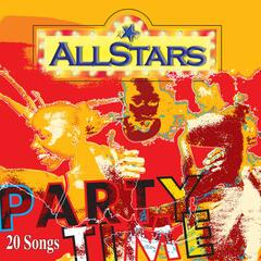 "Allstars Live ""Party Time"""