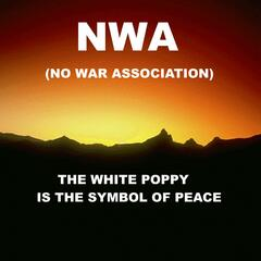The White Poppy Is the Symbol of Peace - Single