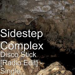 Disco Stick [Radio Edit] - Single