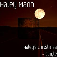 Haley's Christmas - Single