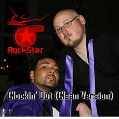 Clockin' Out (Clean Version) - Single