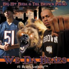 We Da Bears Remix - Single