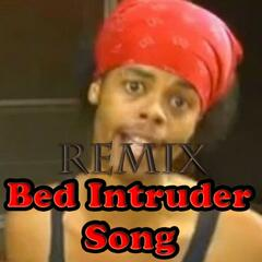 Bed Intruder Song - Remix - Single