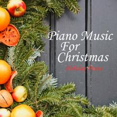 Piano Music for Christmas - Holiday Music Piano