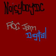 Roc Jam Digital - Single