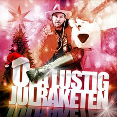 Julraketen - Single