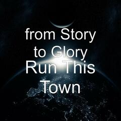 Run This Town - Single