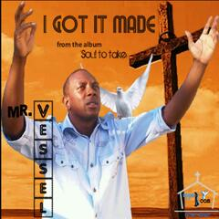 I Got It Made - Single