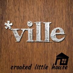 Crooked Little House - EP