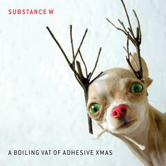 A Boiling Vat of Adhesive Xmas