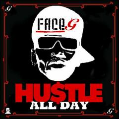 Hustle Allday/cash Flow - Single