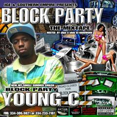 Block Party - Single