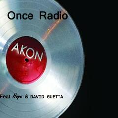 Once Radio Hitlab Edited (feat. Hope & David Guetta) - Single