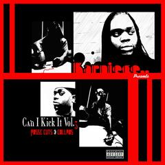 Can I Kick It Vol. 3