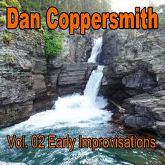 Vol. 02 Early Improvisations