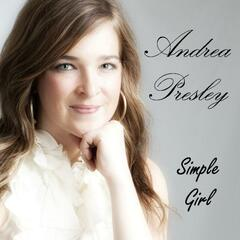 Simple Girl (feat. Andrea Presley) - Single
