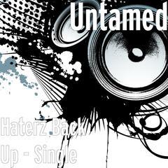 Haterz Back Up - Single