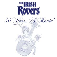 40 Years A-Rovin'