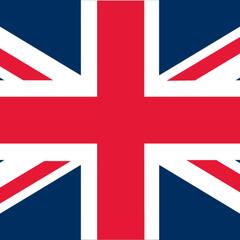 """God Save the Queen"" United Kingdom - Great Britain National Anthem - Single"