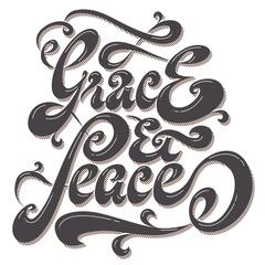 Grace and Peace - Single