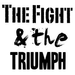 The Fight & The Triumph - Single