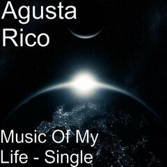 Music Of My Life - Single