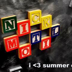 I <3 Summer Ep