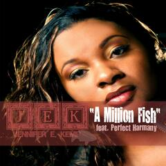 A Million Fish (feat. Perfect Harmany) - Single
