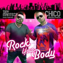 Rock Your Body - Single