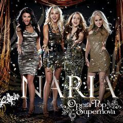Naria, Opera Pop Supernova