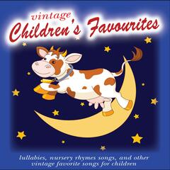 Vintage Children's Favourites