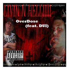 Livin in Hell (feat. Dui)