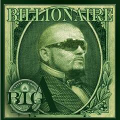 Billionaire (feat. Levitti & Honey) - Single