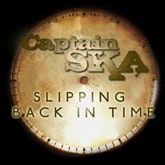 Slipping Back In Time - Single